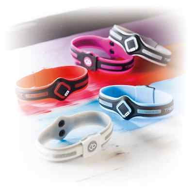 Trion:Z Maxi Loop Polarized Magnetic Ion Therapy Wristband Mobility and Pain