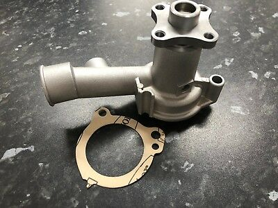 Ford Xflow X Flow Cortina Capri Water Pump - High Quality Cast Water Impeller