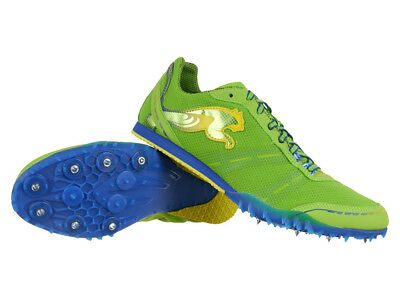 Puma TFX Distance v4 Mens Sprint Running Athletic Boots Track Shoes Spikes