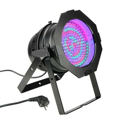 Foco LED PAR64 RGB 183LED 10mm CAMEO