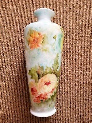 "PRICE DROP! - Rosenthal Bavaria 13"" Antique Vase Early 1900's"