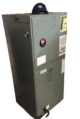 Rheem Model RAMD-060JBZ Condenser W/Air Handler 208/230V 1Ph New 2007
