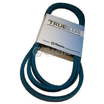 """New Stens Replacement Belt measuring 1/2"""" x 106"""", MTD: 754-0631 Ref No: A104"""