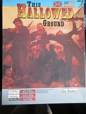 This Hallowed Ground Civil War Regimental Sub-Series, englisch