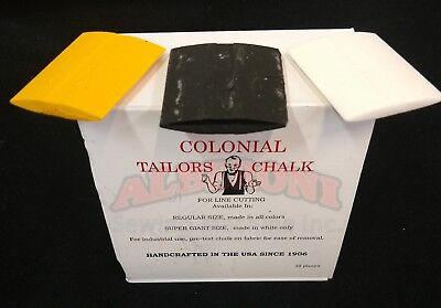 Pmc Tailor Chalk