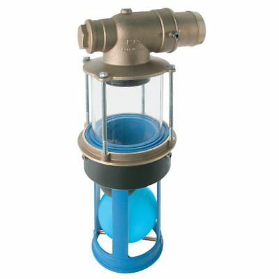 Primary Shut-Off Valve - With Sight Glass