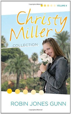 Gunn Robin Jones-Christy Miller Collection Volume 4  (US IMPORT)  BOOK NEW