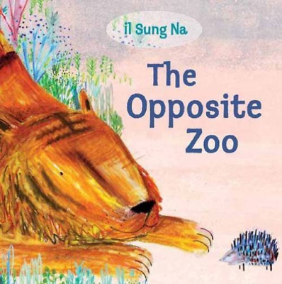 Na Il Sung-The Opposite Zoo  (US IMPORT)  HBOOK NEW