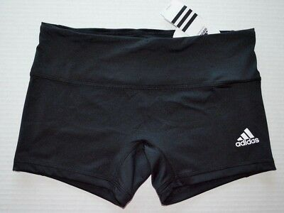 Women's Adidas Climalite 4 in. Short Tight Volleyball Shorts