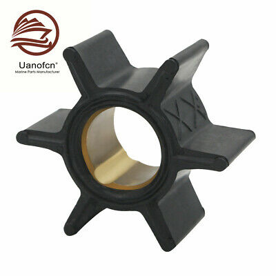 New Water Pump Impeller for Mercury 47-89981 47-65957 18-3039 9-45035 500310