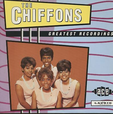 The Chiffons - Greatest Recordings (LP) - Vinyl Doo Wop/Vocal Groups