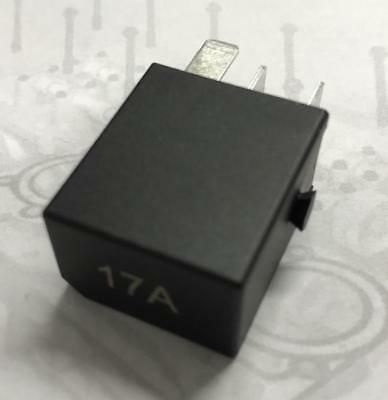 12V 17A Solid State Relay 50ms ideal for PWM applications