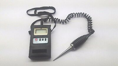 Machinemate Mk-10L Multi Purpose Vibrometer Vibration  Meter