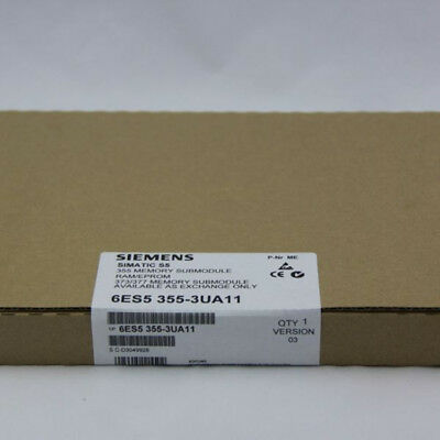1PC Brand NEW IN BOX Siemens 6ES5355-3UA11
