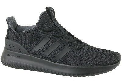 ... germany 2018 adidas neo cloudfoam ultimate bc0018 herrenschuhe sneakers  jogging schwarz 3028a 6b502 ba2cec6916c0