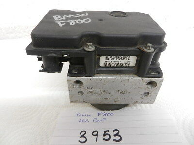 Bmw F800  Abs Pump  (3953)
