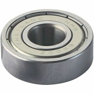 Modelcraft 686 ZZ Radial Steel Ball Bearing 13mm OD 6mm Bore 5mm Width