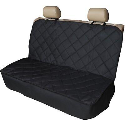 Heavy Duty Quilted Back Seat Cover For Citroen C5 Tourer 08-On