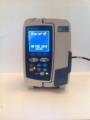 Carefusion Alaris Gp Plus...next Working Day Delivery Service