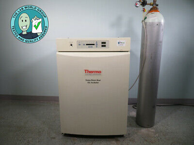 Thermo Forma 310 Direct Heat CO2 Incubator with Warranty