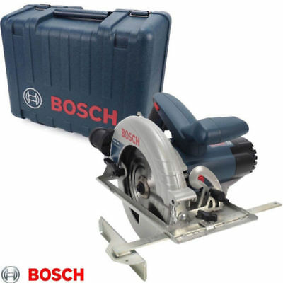 Bosch GKS190 Circular Saw 190mm Hand Held With Carry Case 240V *UK Seller* NEW