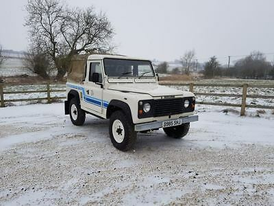 1980 Land Rover Defender truckcab Land Rover Defender 90 1980 truckcab in outstanding original condition