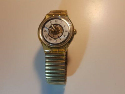 Swatch Automatic ET2842 SWISS MADE 23 JEWELS 1996 MIT DATUMANZEIGE