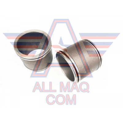 Exhaust CAT Made to fit M-4F212 Valve