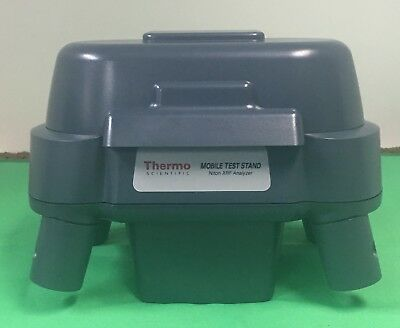 Niton Thermo XL2 Analyzer Stand, Case, and Holster