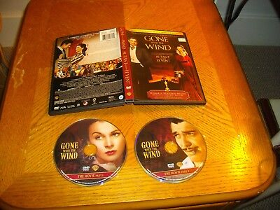 Gone With the Wind (DVD, Special Edition)