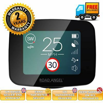 Road Angel Pure Speed camera detector road saftey device with laser detector