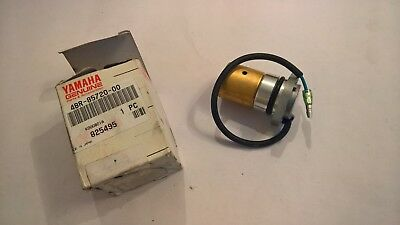 Genuine Yamaha Oil Level Gauge Sender 4BR-85720-00 XJ600N XJ600S Diversion