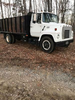 1980 Ford F7000