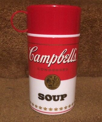 Cambell's Soup Can-Tainer 1998, Great Shape, Campbell's