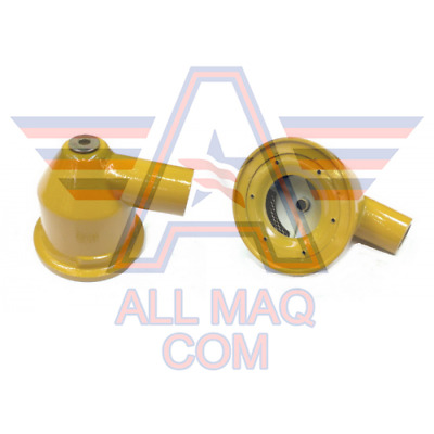 CAT 2W9162 BREATHER AS-CRANKCASE 8S0248 for Caterpillar