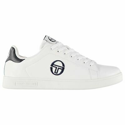 Sergio Tacchini Brandon Trainers Mens Athleisure Footwear Shoes Sneakers