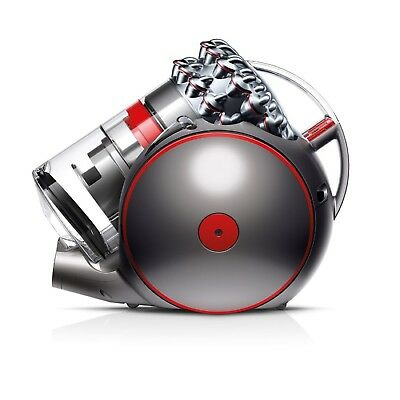 Dyson Cinetic Big Ball Animal 2 Cylinder Bagless Vacuum Cleaner + 5 Year Gntee