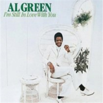 "Al Green-I'm Still in Love With You  (US IMPORT)  Vinyl / 12"" Album NEW"