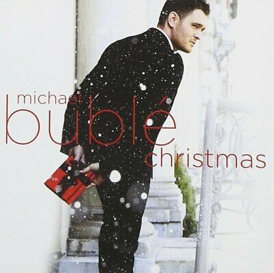 Michael Buble - Christmas (Deluxe Edition) - Cd+Dvd - New