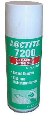 Loctite Gasket Remover,removes gaskets & sealant residues (400ml)