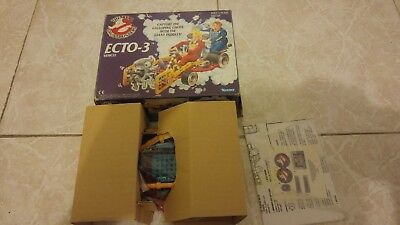 Ghostbusters ecto-3 Kenner OVP