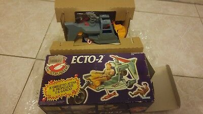 Ghostbusters Ecto-2 Kenner OVP