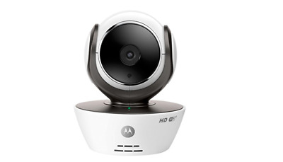 Motorola MBP85CONNECT Wi-Fi Video Baby Monitor Camera, works as Accessory Camera