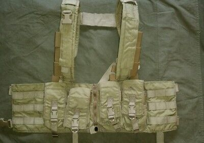 Eagle Industries Multipurpose Chest Rig