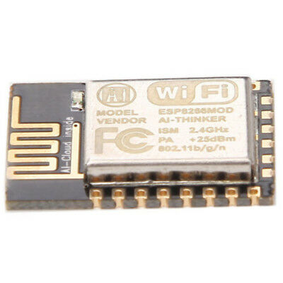 (replace ESP-12) Serial Port ESP8266 ESP-12E Wireless Module WIFI Remote