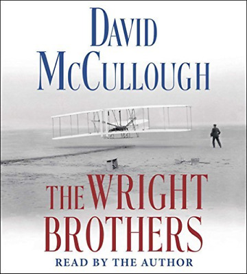 Mccullough David-The Wright Brothers  (US IMPORT)  CD NEW