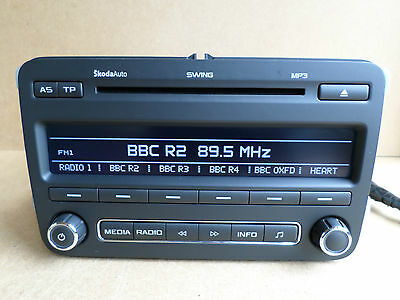 skoda radio stereo code for fabia octavia yeti bolero. Black Bedroom Furniture Sets. Home Design Ideas