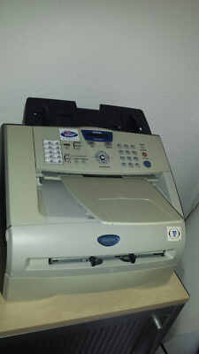 Brother Fax 2820 Laserfaxgerät