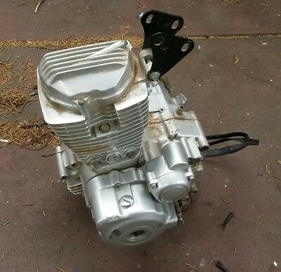 Sachs Express 150cc Engine (4,786km ON THE CLOCK) (PICK-UP ONLY) WONT RELIST....