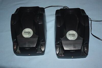Magtek Excella STX Check Scanners ~ AS IS ~ Parts